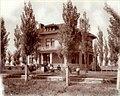 Albert E. Fisher Mansion