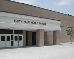 South Hills Middle School