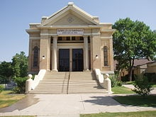 Kaysville Tabernacle