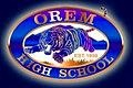 Orem High School