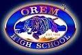Orem High School