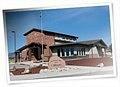 Washington County Library - New Harmony Branch