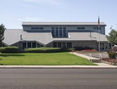 Pleasant Grove Public Library