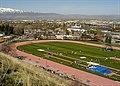 Ralph Maughan Track Stadium