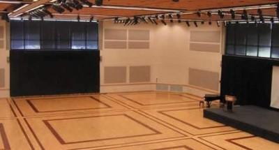 Utah Valley University Grand Ballroom