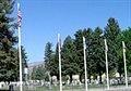 Ephraim City Park Cemetery