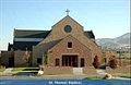 St. Thomas Aquinas Catholic Church