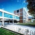 University of Utah - Aline Wilmot Skaggs Biology Building