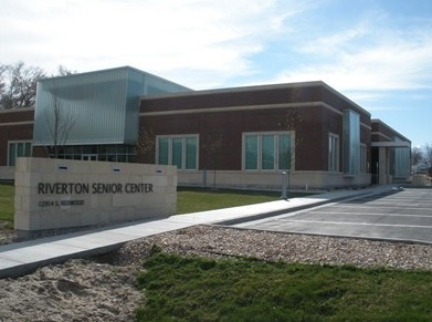 Riverton Senior Center