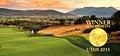 Red Ledges' Jack Nicklaus Signature Golf Course