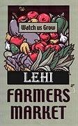 Lehi Farmers' Market