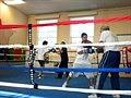 Pete Suazo Boxing Center