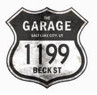 Garage on Beck