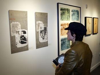 Utah Arts Festival Gallery