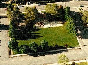 Main Street Park - Sandy