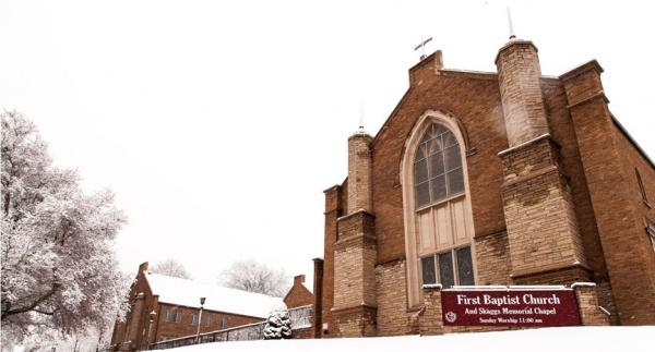 First Congregational Church (Salt Lake City, Utah) - Wikipedia