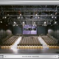 Leona Wagner Black Box Theater