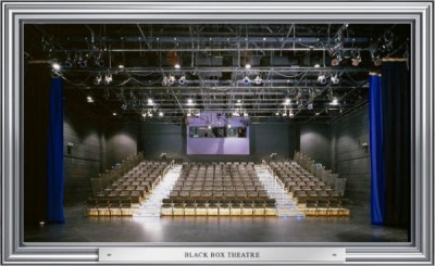 Leona Wagner Black Box Theater