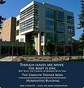 Tanner Humanities Center (Carolyn Tanner Irish Hum...