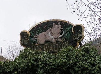The Hog Wallow Pub