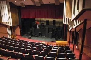 Nelke Experimental Theatre