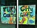 TURN City Center for the Arts