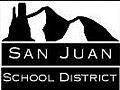 San Juan High School Auditorium