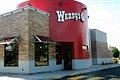 Hunter Wendy's Restaurant