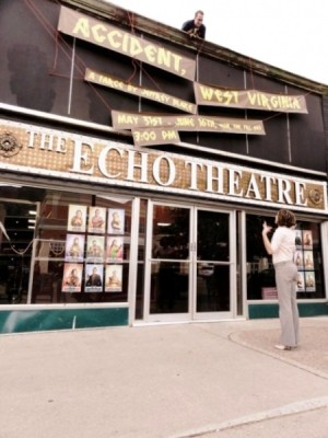 The Echo Theatre