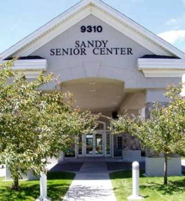 Sandy Senior Center