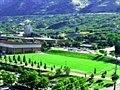 Weber State University - Playing Fields