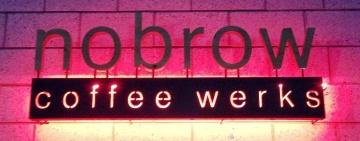 Nobrow Coffee Werks