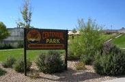 Centennial Park - St. George
