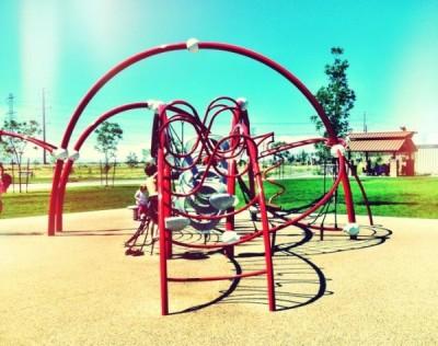 Foxboro Regional Park