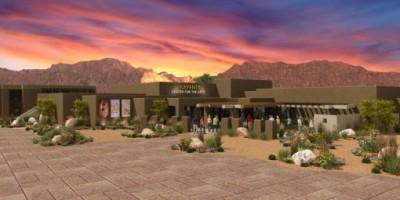 Kayenta Art Village