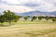 Taylorsville Valley Regional Park