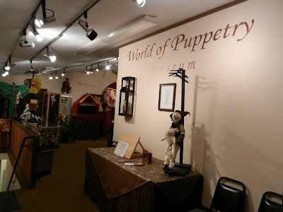 World of Puppetry Museum