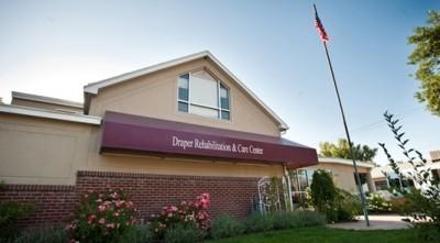 Draper Rehabilitation and Care Center