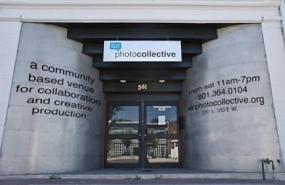 SLC Photo Collective