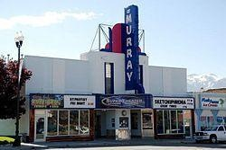 The Murray Theater
