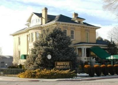 Murray Mansion