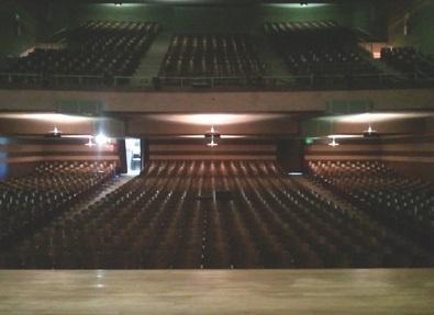 Price City Auditorium