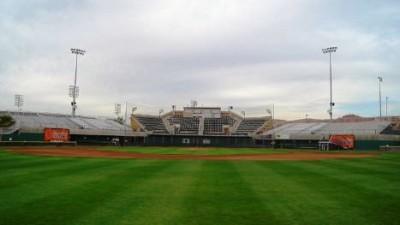 Bruce Hurst Field