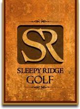 Links at Sleepy Ridge