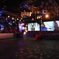 The Hotel Bar and Nightclub