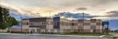 Paradigm High School