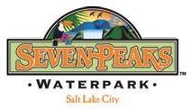 Seven Peaks Waterpark Salt Lake