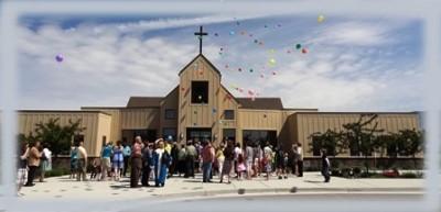 First United Methodist Church of Ogden