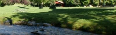 South Fork Park - Provo
