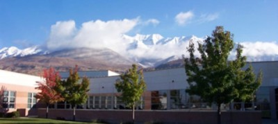 Timpanogos High School